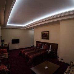 Отель Элегант(Цахкадзор) 4* Стандартный номер двуспальная кровать фото 6