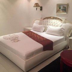 Sun Shine Hotel 3* Номер Делюкс с различными типами кроватей
