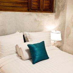 Отель Villas Sur Mer 4* Вилла с различными типами кроватей фото 12