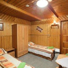Отель Apartamenty i Pokoje w Willi na Ubocy Стандартный номер фото 4