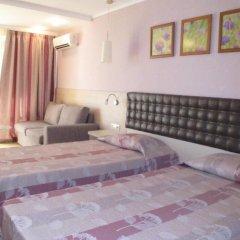 Отель Сенди Бийч Болгария, Албена - отзывы, цены и фото номеров - забронировать отель Сенди Бийч онлайн в номере