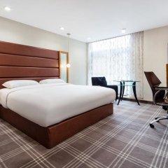 The Edwardian Manchester, A Radisson Collection Hotel 4* Полулюкс с двуспальной кроватью фото 2