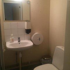 Отель Nyckelbo Vandrarhem ванная фото 2