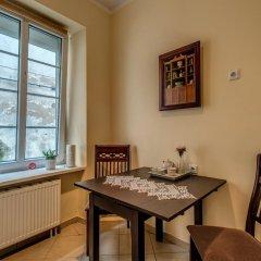 Отель Retro Apartment Литва, Вильнюс - отзывы, цены и фото номеров - забронировать отель Retro Apartment онлайн интерьер отеля
