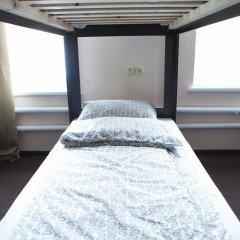 Хостел Like Саратов Кровать в общем номере с двухъярусной кроватью фото 4