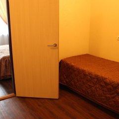 Мини-отель ДМ Номер Комфорт с различными типами кроватей фото 4
