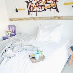 Отель Yucca Alacati 2* Стандартный номер фото 3