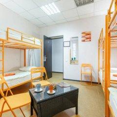 Сафари Хостел Кровать в общем номере с двухъярусными кроватями фото 19