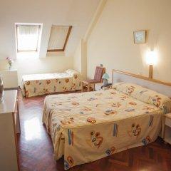 Hotel Cristal 1 Стандартный номер с двуспальной кроватью
