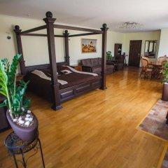 Айвенго Отель 3* Апартаменты с различными типами кроватей фото 3