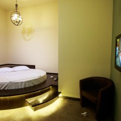 Отель Tsghotner комната для гостей фото 3