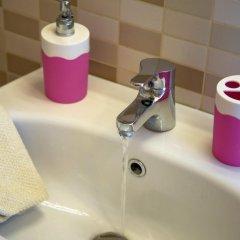 Отель Green House Лорето ванная фото 2