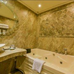 Отель Chokhi Dhani Resort Jaipur 4* Люкс с различными типами кроватей фото 2