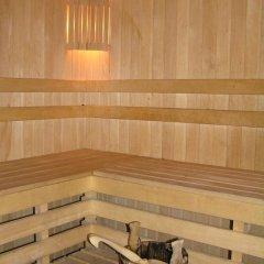 Гостиница Вишневый Сад сауна фото 2