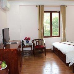Sunshine Sapa Hotel 3* Номер Делюкс с различными типами кроватей фото 5