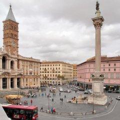 Отель Domus Maggiore Италия, Рим - отзывы, цены и фото номеров - забронировать отель Domus Maggiore онлайн фото 2