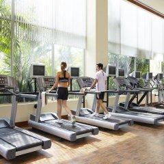 Отель Avani Pattaya Resort Таиланд, Паттайя - 6 отзывов об отеле, цены и фото номеров - забронировать отель Avani Pattaya Resort онлайн фитнесс-зал
