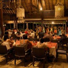 Отель Maitai Polynesia Французская Полинезия, Бора-Бора - отзывы, цены и фото номеров - забронировать отель Maitai Polynesia онлайн помещение для мероприятий фото 2