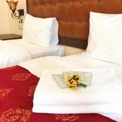Гостиница Дон Кихот комната для гостей фото 5