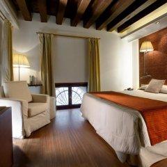 Hotel Palazzo Giovanelli e Gran Canal 4* Стандартный номер с различными типами кроватей фото 4