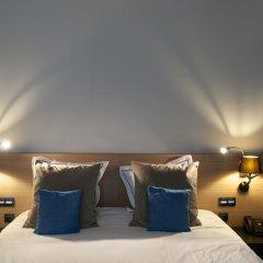 Hotel Neuvice 3* Номер Делюкс с различными типами кроватей фото 5
