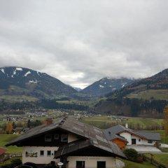 Отель Landhaus Tirol Gröbming-Mitterberg