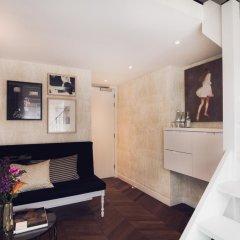 Отель Morgan & Mees 3* Стандартный номер с различными типами кроватей фото 3