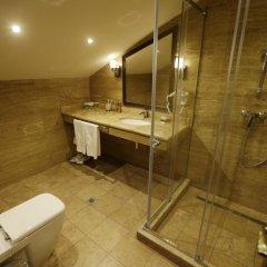 Отель Nairi SPA Resorts 4* Люкс повышенной комфортности с различными типами кроватей фото 11