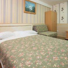 Отель B&B Klub 011 3* Стандартный номер с различными типами кроватей фото 5