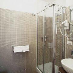 Отель Relais Bocca di Leone 3* Стандартный номер с различными типами кроватей фото 5