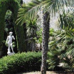 Отель Sovrano Италия, Альберобелло - отзывы, цены и фото номеров - забронировать отель Sovrano онлайн приотельная территория фото 2