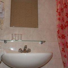 Отель Aristote Бельгия, Брюссель - отзывы, цены и фото номеров - забронировать отель Aristote онлайн ванная фото 2
