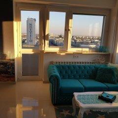 Отель Centre Apartamenty Warszawa Польша, Варшава - отзывы, цены и фото номеров - забронировать отель Centre Apartamenty Warszawa онлайн развлечения