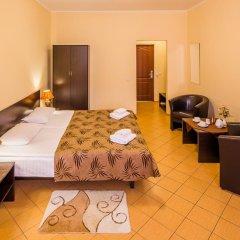 Comfort Hotel 3* Улучшенный номер фото 2