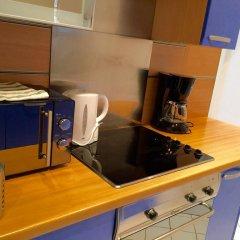 Апартаменты Klimt Apartments Вена удобства в номере