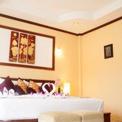 Отель Bangtao Varee Beach 3* Люкс повышенной комфортности фото 8