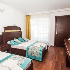 Side Sunberk Hotel 3* Стандартный номер с различными типами кроватей фото 2
