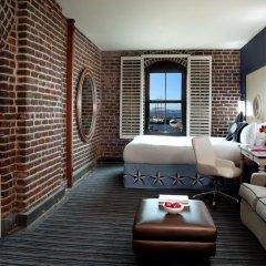 Argonaut Hotel - a Noble House Hotel 4* Стандартный номер с различными типами кроватей фото 2