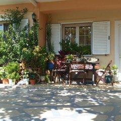 Отель Guesthause villa joanna&mattheo Албания, Саранда - отзывы, цены и фото номеров - забронировать отель Guesthause villa joanna&mattheo онлайн фото 7