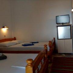 Отель El Capitan Ситония удобства в номере