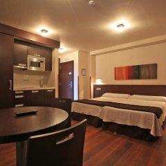 Отель Apartamentos Rurales L'Arquera комната для гостей фото 4