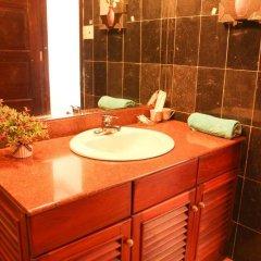Апартаменты Giang Thanh Room Apartment Стандартный номер с различными типами кроватей