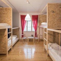 Отель Best Rest Guest House Номер категории Эконом с различными типами кроватей фото 14