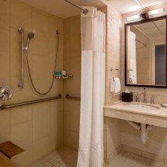 Отель Hyatt Regency St. Louis at The Arch 4* Стандартный номер с 2 отдельными кроватями