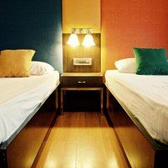 goStops Delhi (Stops Hostel Delhi) Стандартный номер с 2 отдельными кроватями
