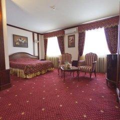 Гостиница Коломна комната для гостей