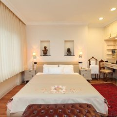 Отель Lir Residence Suites спа
