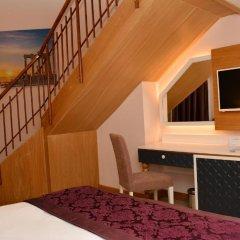 Water Side Resort & Spa Hotel 5* Стандартный семейный номер с двуспальной кроватью фото 8