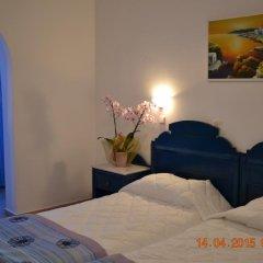 Hotel Lignos Стандартный номер с двуспальной кроватью фото 6