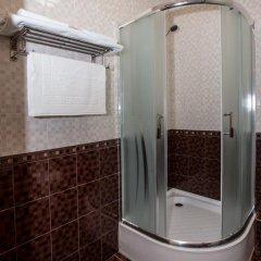 Lotus Hotel&Spa Номер Комфорт с двуспальной кроватью фото 10